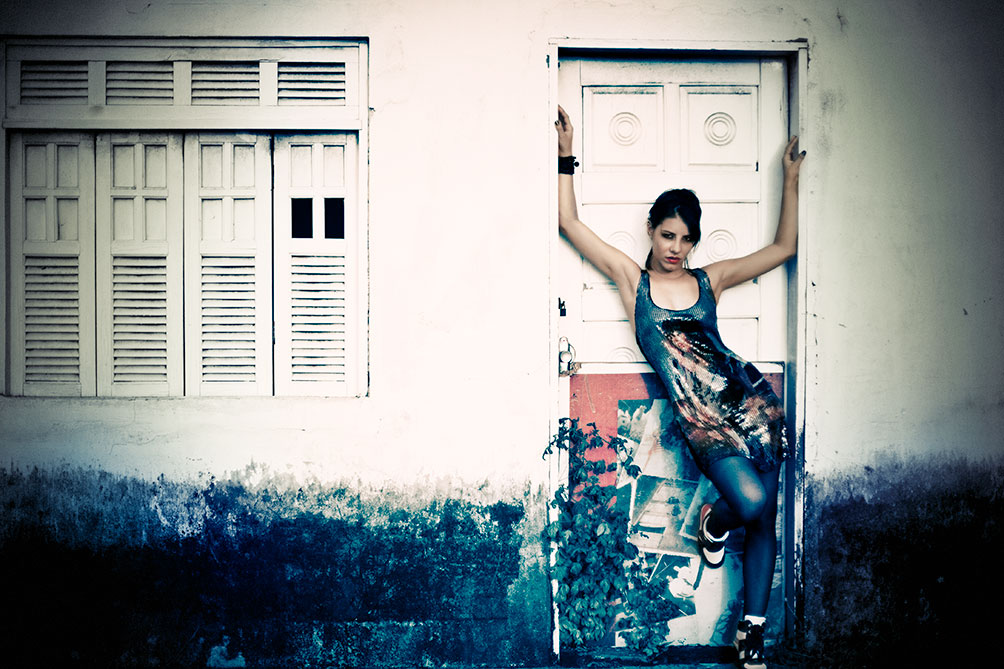 Jessica: On Location in Salvador