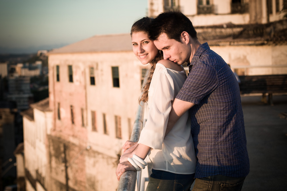 Engagement Session in Pelourinho, Salvador, Bahia, by Natalie Barbosa Photography